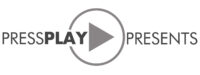 Press Play Presents logo