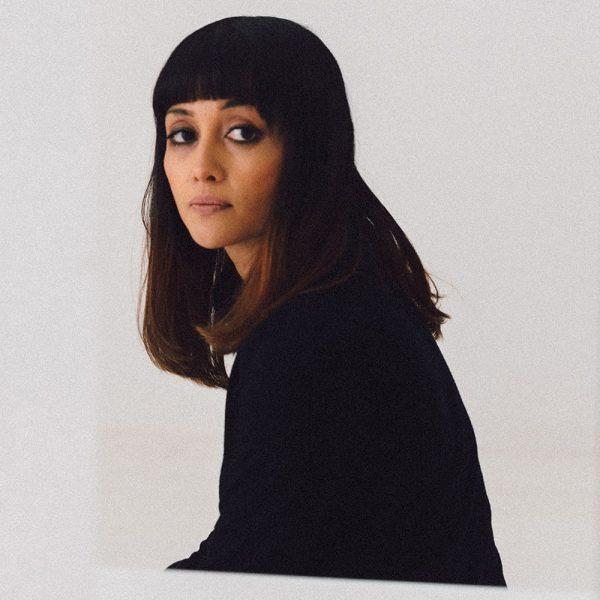Amaya Laucirica profile shot